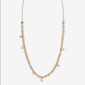 BCBGeneration Star Studded Necklace ✨